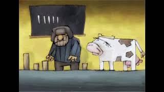 """Анимационный фильм  """"Воскресение""""  2000 г."""