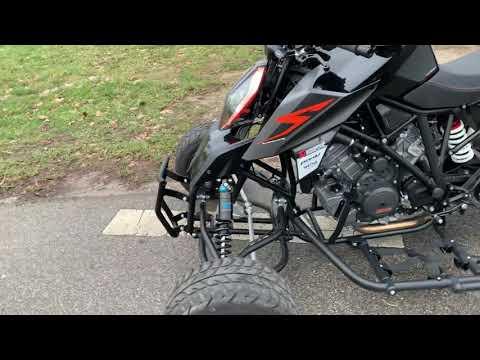 EATV 1290 Super Duke R