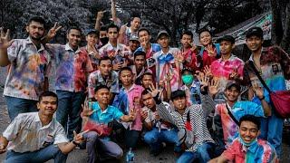 Perpisahan Sekolah Mengharukan Coretan|| SMKN2 KOTA SERANG #PERPISAHAN #SMK