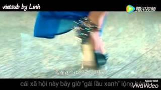 [Trailer 2p] Công thức tình yêu của cô nàng Tomboy. Triệu Lệ Dĩnh & Trương Hàn