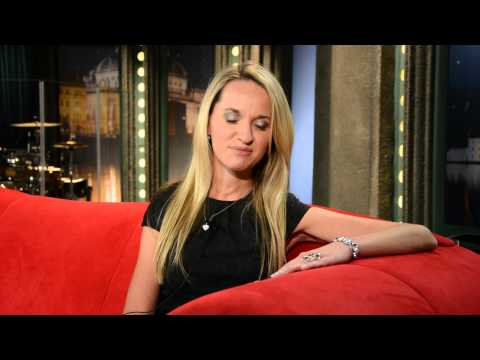 Otázky - Markéta Haindlová - Show Jana Krause 27. 9. 2013