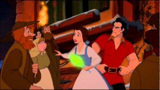 Best Disney cartoons Villains and their evil plans - part 2