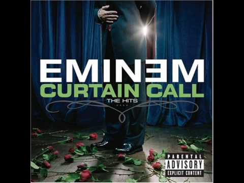 Eminem  Curtain Call  Shake That Explicit