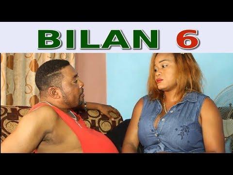 BILAN 6 Theatre Congolais avec Yandi Mosi,Dady,Tito,Buyibuyi,Diana,Serge,Makambo