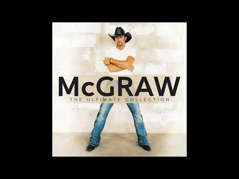 Tim McGraw - I Drink