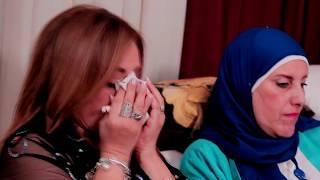 أحمد الحجار يغني رائعته عود وسط بكاء الحاضرين  - صالون الحجار