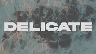 Mellor - Delicate Lyric Video