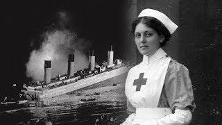 Bindiği Her Gemiyi Batıran Kadın Violet Jessop Titanik Dahil