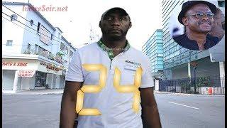 Download Video Plateau : 24h chrono d'un hold-up électoral de Fabrice Sawegnon maté par Jacques Ehouo MP3 3GP MP4