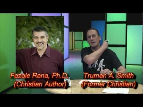 That's So Chratheist, Show #2 (Full Episode)