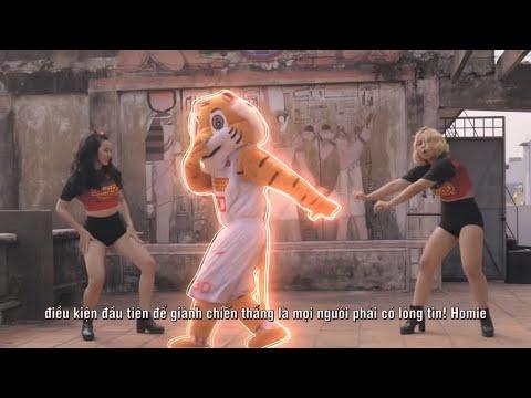Saigon Heat x Hazard Clique - It's Time || Official MV