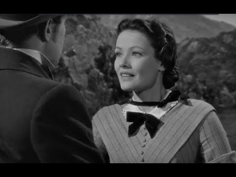 Dragonwyck 1946  Gene Tierney, Walter Huston, Vincent Price
