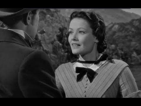 Dragonwyck 1946  Gene Tierney, Walter Huston, Vincent Price