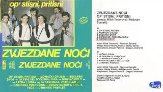 Zvjezdane Noci - Nidzino kolo - (Audio 1987)