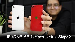 Kenapa iPhone SE Adalah Pilihan Yang Bijak