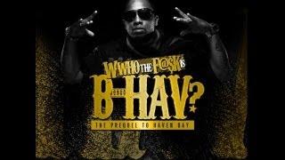 B Hav - Hi Profilin