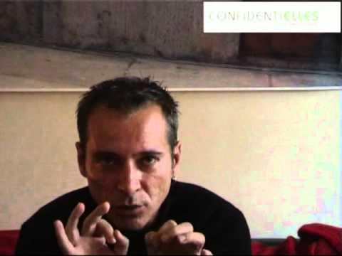 Interview de Caryl Férey - Krotokus 1er