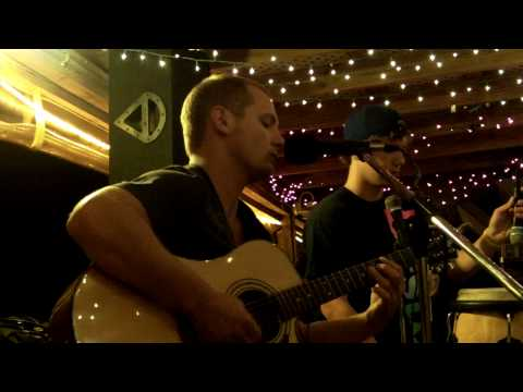 Gold Digger  Kanye West  Acoustic Rap  TJ & Matthew Brown