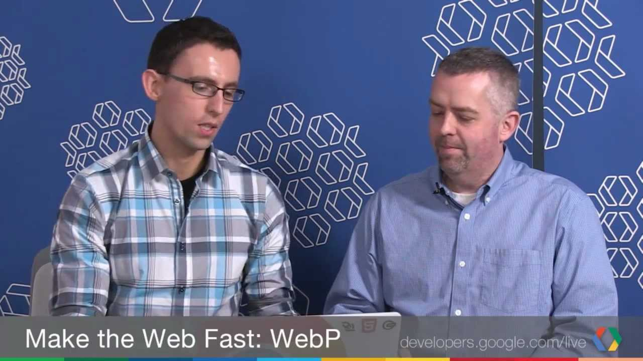 Faster, smaller and more beautiful web with WebP - igvita com