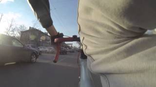 Полноправный велосипедист ёпт. Шоссейный велосипед.Шоссер.Шоссейник по городу Киеву.Шосс %8(Шоссейный велосипед. На шоссейном велосипеде по городу Киеву. %8 2015, шоссейник, шоссер. Обзор. Поездка на..., 2015-09-06T12:57:57.000Z)