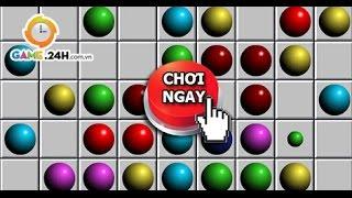 Game line 98   Hướng dẫn chơi game line98 đạt điểm cao