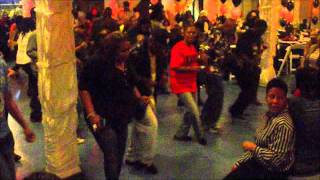 CAN YOU FEEL IT - Parkside - 11-02-2011.wmv