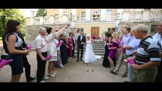 Свадьба Анны и Дмитрия