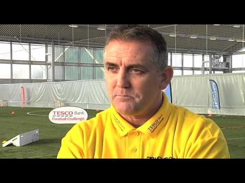 interview with Owen Coyle