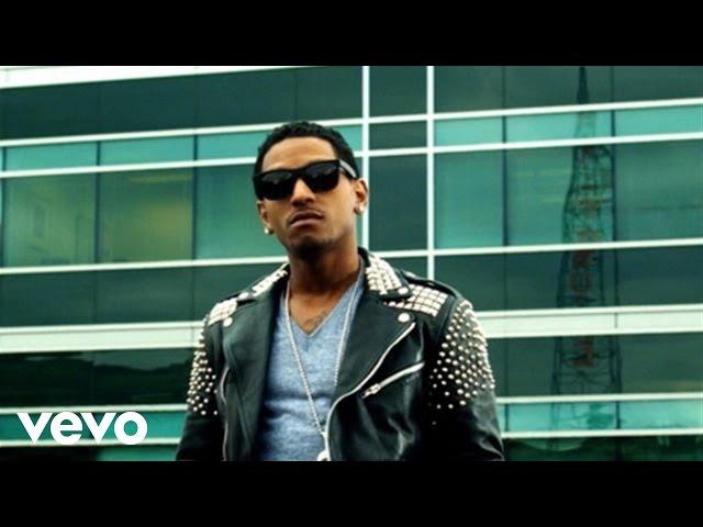 Lloyd - Cupid ft. Awesome Jones!!!!