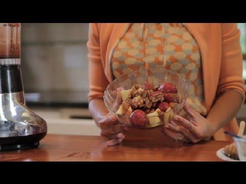 Vegan Strawberry Dessert : Vegan Desserts