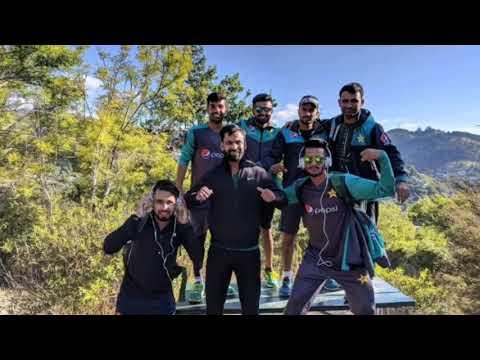 World Cup 2019 Pakistan Cricket Team Conform 25 Member Squad – Saqi Sport