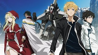 Top 10 Military/Action & Fantasy Anime [HD]