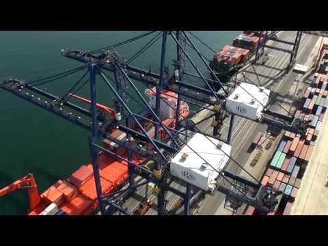 5th Fleet Presence Maritime Security