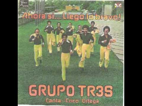 Rita - Grupo Tres