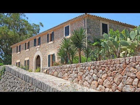 Historical Finca For Sale in Valldemossa, Mallorca