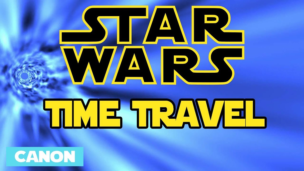 Resultado de imagen para star wars travel through time
