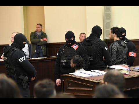 السجن 20 عاما للمشتبه به بهجمات باريس  - نشر قبل 3 ساعة