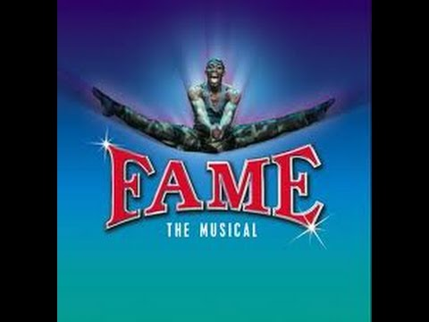 Fame The Musical - West End / Broadway / Tour - Clare Gladwin Interview