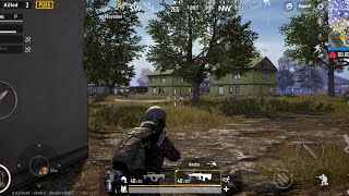 PUBG mobile HDR graphics 60fps on galaxy S8