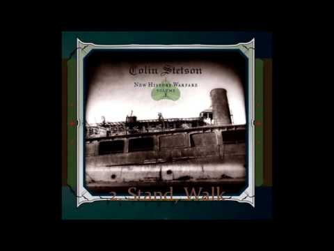 Colin Stetson   New History Warfare Vol  1 Full Album