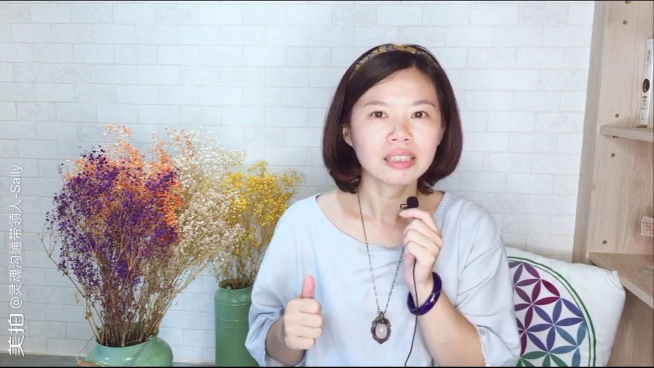 Sally Chen Video ─ 靈魂溝通一階工作坊介紹