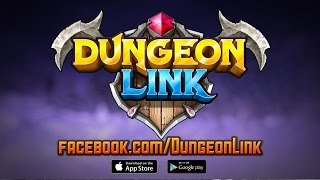 Dungeon Link (by GAMEVIL USA Inc) - iOS/Android - HD Gameplay Trailer