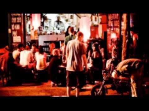 Saigon Rockers Dubplate - Vietnam - I-Dren Artstrong