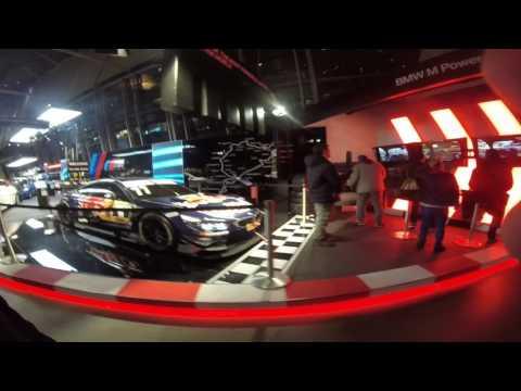 BMW Motorsport - BMW Welt