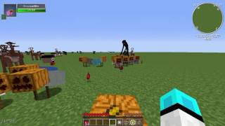 Minecraft - Animal Bikes Modu