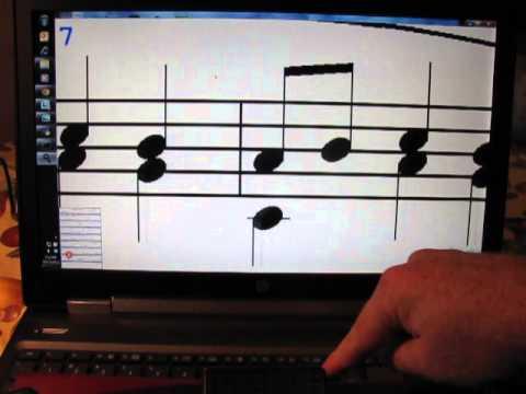 MagniPy: Low Vision Music Reader