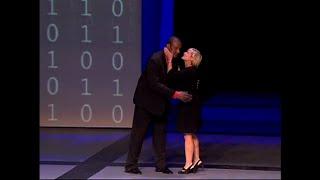 Jennifer Thompson y Ronald Cotton, creadores del Proyecto Inocentes