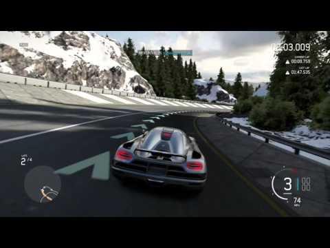 Forza 6 - Reseña