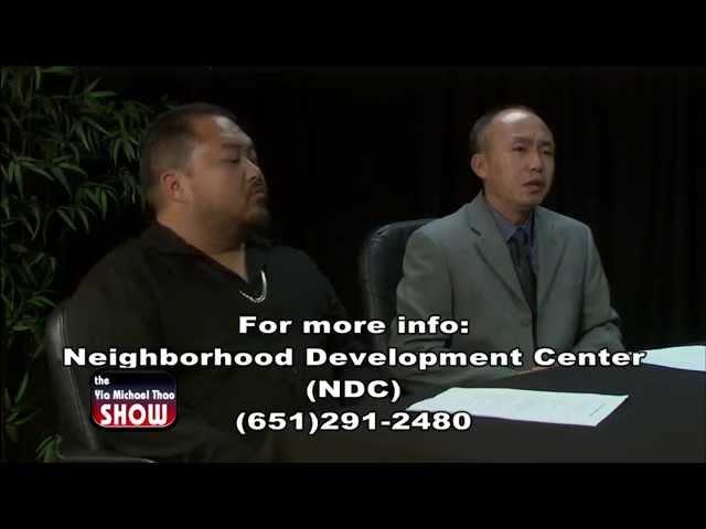Training available for small business start ups from Neighborhood Development Center.