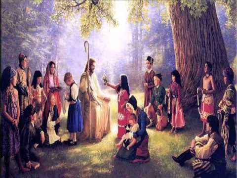 Brooklyn Tabernacle Choir My Help Psalms 121   YouTube
